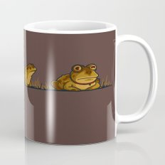 Evolution of Hypnotoad Mug