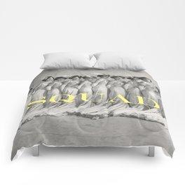 SQUAD Comforters