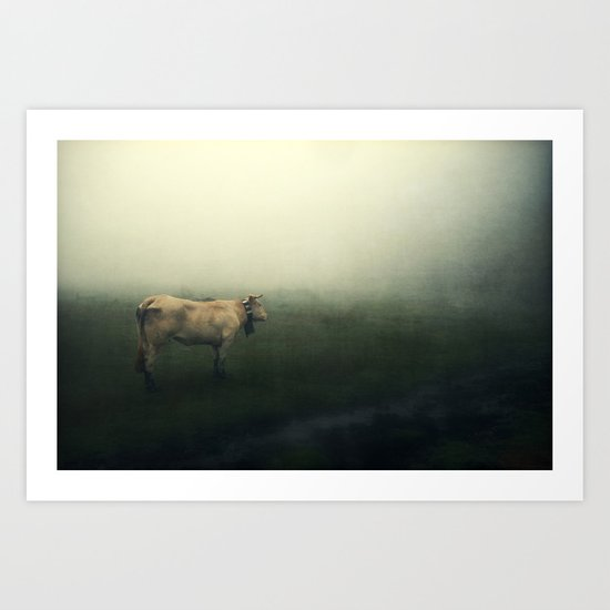 Incase Art Print By Thomas Saunders Society6