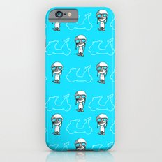 Have you seen my vespa? iPhone 6 Slim Case