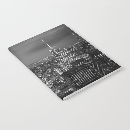 NEW YORK CITY IV by groppo