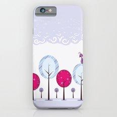 Pastel Dream Trees iPhone 6s Slim Case