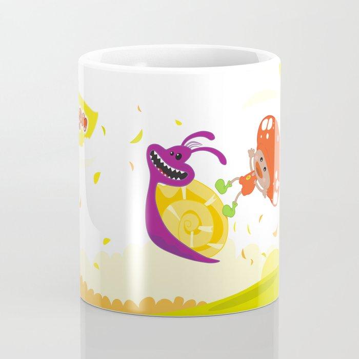 Mash&Co Jumping  Coffee Mug