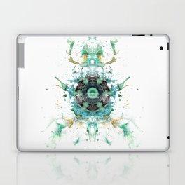 Inkdala LXIV Laptop & iPad Skin