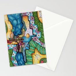 City of Penticton Stationery Cards