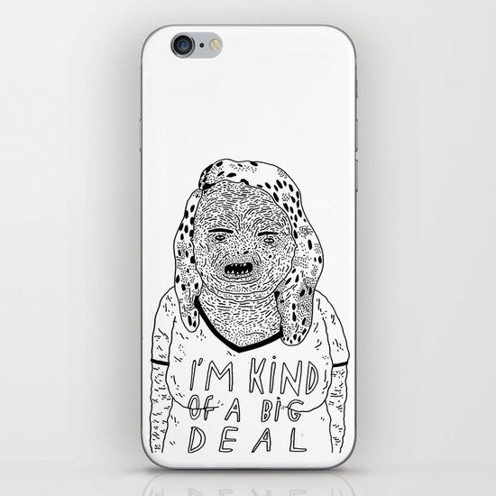 BIG DEAL iPhone & iPod Skin