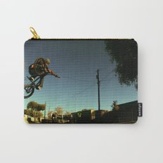 Flatty Carry-All Pouch