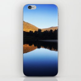 New Hampshire Reflection iPhone Skin