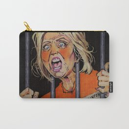 Lock Her Up Carry-All Pouch