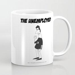 The Unemployed - Sam Coffee Mug