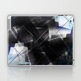 Cubism 2.0 - Geometric Abstract Art Laptop & iPad Skin