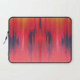 Summer Heatwave Blues Laptop Sleeve