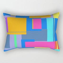 New Depths Rectangular Pillow