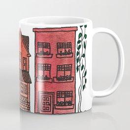 Greetings From Minneapolis Coffee Mug