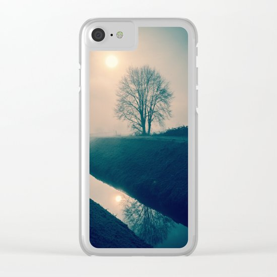 Experience Clear iPhone Case