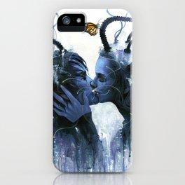 Equilibrium iPhone Case