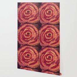 Blood Rose Wallpaper