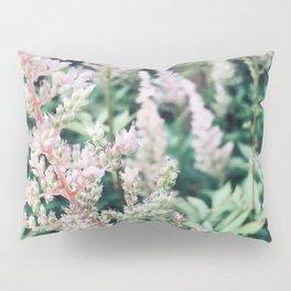 Flowers in the Garden Pillow Sham