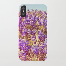 Bluebonnets! iPhone Case