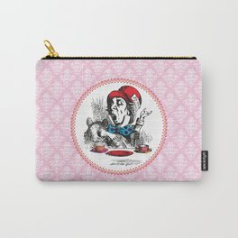Alice in Wonderland | The Mad Hatter Carry-All Pouch