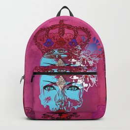 The Red Queen Backpack