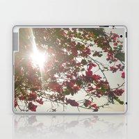 Bright Morning Laptop & iPad Skin