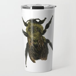 Bumble Bee Travel Mug