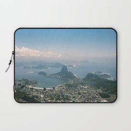 Travel Series: Rio de Janeiro Laptop Sleeve