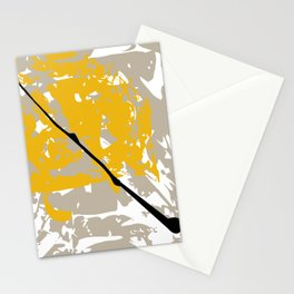 abstract 65 Stationery Cards