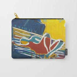 Summer Cannibals Carry-All Pouch