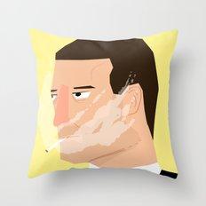 Don Throw Pillow