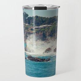 Boca do Inferno Travel Mug