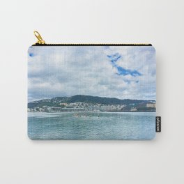 Wellington Harbour Paddle Boarders Carry-All Pouch