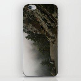 Sequoia's Scenic Route iPhone Skin