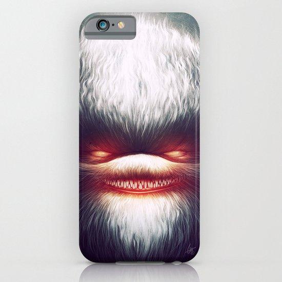 Furry Smile iPhone & iPod Case