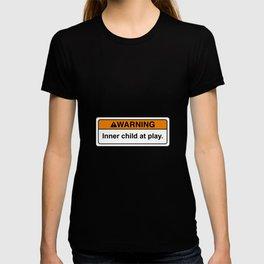 Inner Child at Play T-shirt