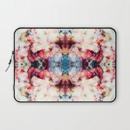 Batik Butterfly No4 Laptop Sleeve