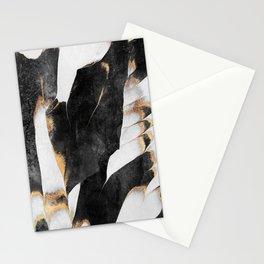 Black Stationery Cards