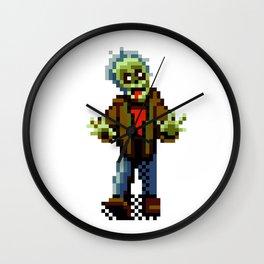 Damn Walkers Wall Clock