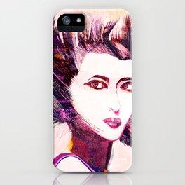 Vs. iPhone Case