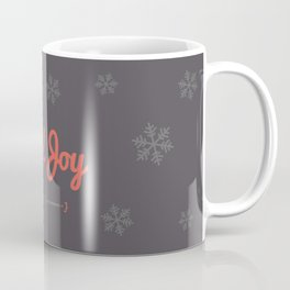 Find Joy Coffee Mug
