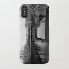 Absent Slim Case iPhone X