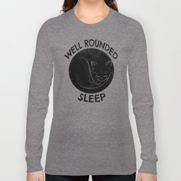 Well Rounded Sleep Long Sleeve T-shirt