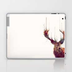 Red Deer // Stag Laptop & iPad Skin