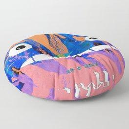 Toto Ro (Miyazaki) Floor Pillow