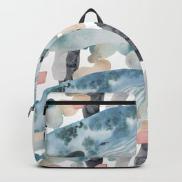 Save the Whales Backpack