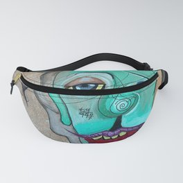 whats up?? Fanny Pack