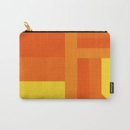 stripes pattern 9 geometric yo Carry-All Pouch
