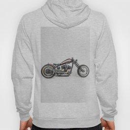 Phenix Custom Harley par Choppersteel Hoody