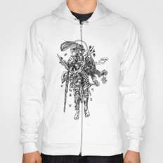 Knight (Ascension) Hoody